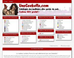 UneGeekette.com